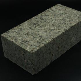 Васильевское брусчатка полнопиленая т/о 200х100х50 мм