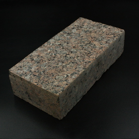 Межиричка брусчатка полнопиленая т/о 200х100х50
