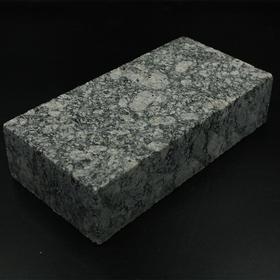 Корнинский брусчатка полнопиленая т/о 200х100х50