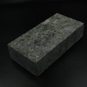 Лабрадорит Осныки брусчатка полнопиленая т/о 200х100х50 2-й СОРТ