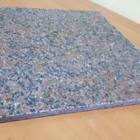 Корецкое плита полированная размером 300х300х12 мм