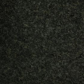 Габбро плита т/о размером 300х300х50 мм