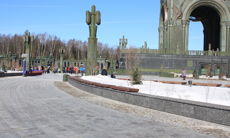 Главный Храм Вооруженных сил Российской Федерации