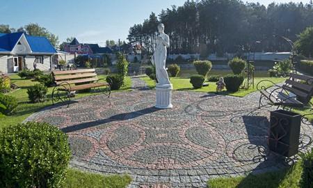 Житомирский Свято-Анастасиевский монастырь