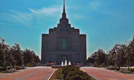 Храм в Киеве